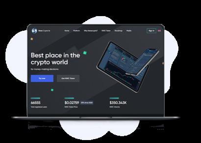 trading platform newscrypto