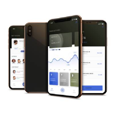 How to Build a User-Friendly Cryptocurrency Wallet?