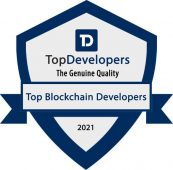 ICODA Agency Announced as One of the Top Blockchain App Development Companies of 2021