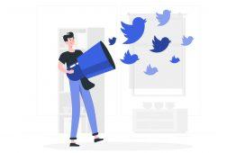 ¿Cómo impulsar su empresa de criptomonedas en Twitter?