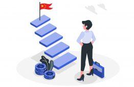 Tecnología Blockchain y Cripto en China