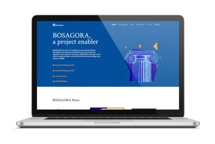 Bosagora: How to Hold a Round of the T-FI Lending Service in 9 Seconds?