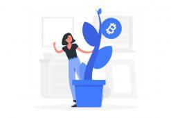 Proyectos de cripto y blockchain con las campañas de marketing más destacadas