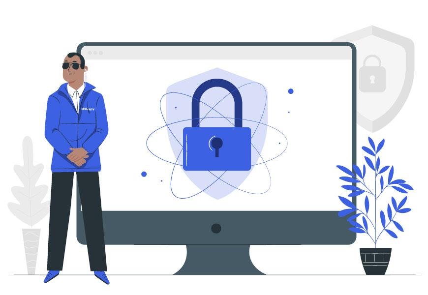 Blockchain Cybersecurity